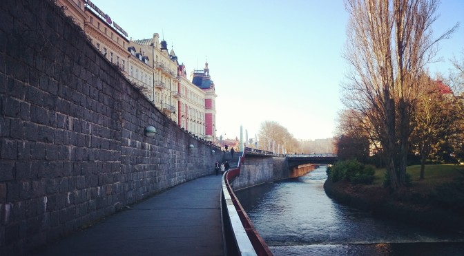 A short escape to Karlovy Vary