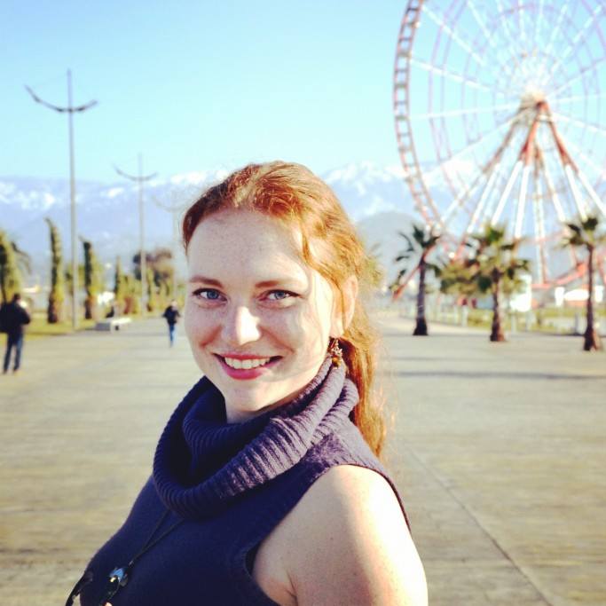 Why New Year in Batumi is my first choice